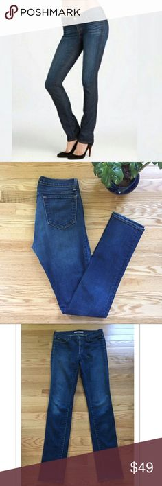 Selling this J Brand Mid Rise Pencil Leg Skinny Jeans Size 29 on Poshmark! My username is: davias_closet. #shopmycloset #poshmark #fashion #shopping #style #forsale #J Brand #Denim
