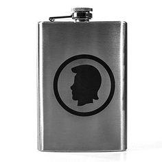 8oz State National Guard  Hawaii Flask L1 *** Visit the image link more details.