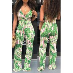 Keaac Womens One Piece Striped Romper Off Shoulder Strapless Tube Jumpsuit Long Pants