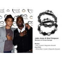 Jade Jones & Noel