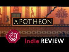 Apotheon - Test