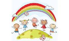 Výsledek obrázku pro režim dne pro předškolní děti v mš
