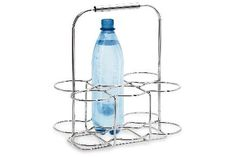 Blomus Wires Bottle Carrier- perfect for family days out when the weather gets warmer!