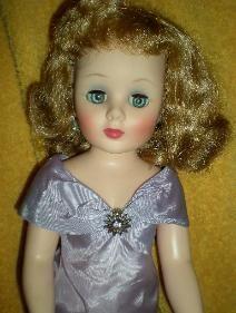 """pretty, pretty doll"""