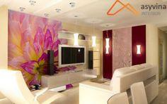 Vẻ đẹp cao cấp, hiện đại trong thiết kế nội thất chung cư 100m2