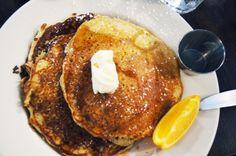 Lovin ovens american pancakes
