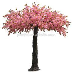 2016 Manufacturer artificial sakura tree cherry blossom tree wholesale price