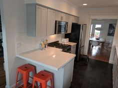 Kitchen refinished in Tinsmith by Chameleon Painting SLC UT. Laundry Room Cabinets, Kitchen Cabinets, Slc, Chameleon, Pictures, Painting, Furniture, Home Decor, Photos