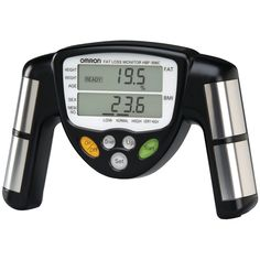 Omron Hbf-306C Handheld Body Fat Analyzer * To view further for this item, visit the image link. (This is an affiliate link and I receive a commission for the sales)