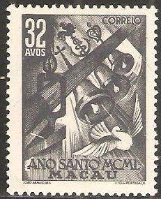 1950. 32 Avos.