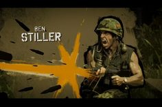 #TropicThunder (2008) - #TuggSpeedman