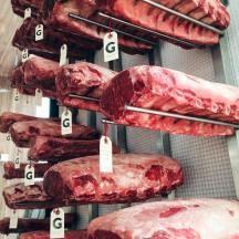 boucherie Grinder spécialisée maturation | Univers Boucherie