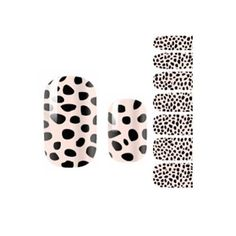 3 PCS Sexy Leopard Print Pattern Nails Sticker Girls Nails Accessories - Ships from Hong Kong. Have you ever want to shine your nails around your friends? Here is a beautiful hollow nail accessories to make your nails more fashionable and popular! Featuring glitter professional salon style manicure pre-glued party nails. Suitable for professional studios or home use. Size: Length: 15 cm Width: 7 cm. You can stick on you nails directly. A good product to make your nails more beautiful and…
