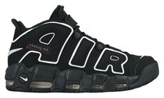 best sneakers 26da8 5bcd4 Nike Air More Uptempo
