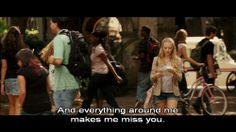 love quotes from movies | amanda seyfried, dear john, love, movie, quote - inspiring picture on ...