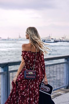 Tommy pier | New York: http://www.ohhcouture.com/2016/09/new-york-update-nyfw/ | #nyfw #ny #newyork #ohhcouture #leoniehanne