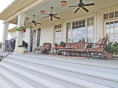 William E Poole Designs   St  Francisville   House plans    Floor Plan   porch on Summer Hill William Poole houseplan