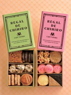ジャケ買い必至! 話題店のクッキー缶ギフト 6選 Biscuits Packaging, Baking Packaging, Dessert Packaging, Cookie Packaging, Food Packaging Design, Cookie Box, Cookie Gifts, Food Gifts, Japanese Cookies