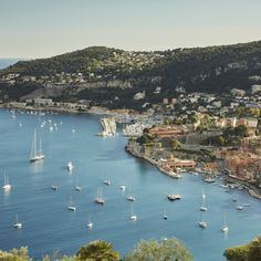 From Cannes and St. Tropez to Monaco and Èze, six must-see spots in the French Riviera.