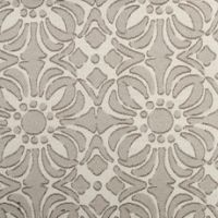15365-352 Medallion/Tile Smoke by Duralee