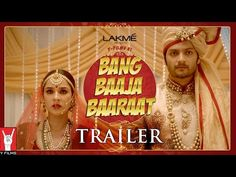 YRF's web series titled 'Bang Baaja Baaraat' is all about the big fat Indian wedding: Watch trailer | The Indian Express