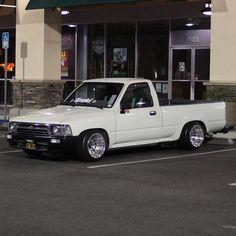 mk5 toyota hilux mini truck