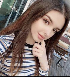 Beautiful Girl Wallpaper, Beautiful Girl Image, Cute Girl Face, Cute Girl Photo, Cute Beauty, Beauty Full Girl, Cute Young Girl, Cute Girls, Attractive Girls