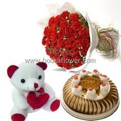 Express Your Love With Beautiful Flowers Surprise Gifts And Much More
