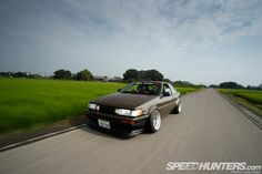 I Woke Up In The Land Of The Rising Sun - Speedhunters