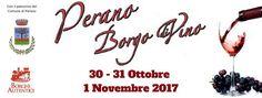 A Perano la quinta edizione di Borgo diVino