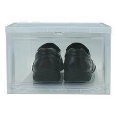 Iris Men S Shoe Box