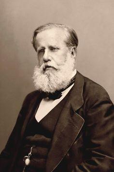 * D. Pedro II do Brasil *