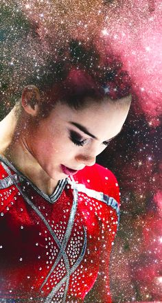 Mckayla Maroney Gymnastics Wallpapers- by n-liukin on tumblr