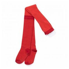 AlbaBabY Dutte Tights red