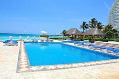 Transportation to Villas Nizuc from Cancun Airport. Cancun Airport Transfers provided by Cancun Airport Transportation. Transportation & Tours in Cancun. Cancun Hotel Zone, Cancun Hotels, Airport Transportation, Lodges, Villas, Pools, Caribbean, Gardens, Landscape