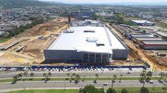 Shopping Nações - Criciúma (SC)