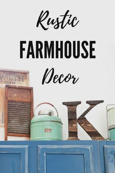 Custom Wood Letters for your Farmhouse Kitchen, Reclaimed Wood Wall Decor for Entryways, Livings rooms and office walls. Rustic Wall Decor, Country Decor, Farmhouse Decor, Farmhouse Ideas, Vintage Farmhouse, Farmhouse Style, Dressing Table Set, Woodland Nursery Decor, Letter Wall