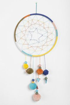Beci Orpin Dreamcatcher fro urban outfitters