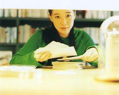 蒼井優 Yu Aoi, Soap Bubbles, Mori Girl, Pose Reference, My Sunshine, Actors & Actresses, Pop Culture, Girl Fashion, Photoshoot