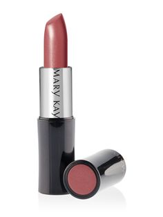 Mary Kay Pink Satin. A delicate, peachy pink that remains cool enough for TSu. The overall light value makes it better for fairer or lower-contrast TSu's.