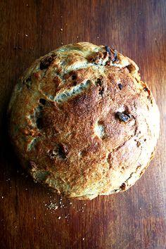 // walnut bread