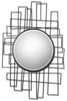 1000 Images About Mirror Frames On Pinterest Metal
