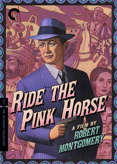 Ride the Pink Horse http://infohawk.uiowa.edu/F/?func=find-b&find_code=SYS&local_base=UIOWA&request=007853790