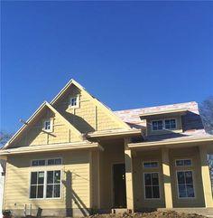 113 Kaufman Street, Waxahachie, TX 75165 #Newconstruction #craftsman #historic