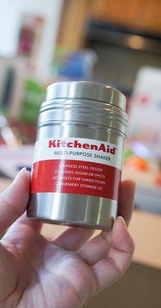 KitchenAid Multi-Purpose Shaker