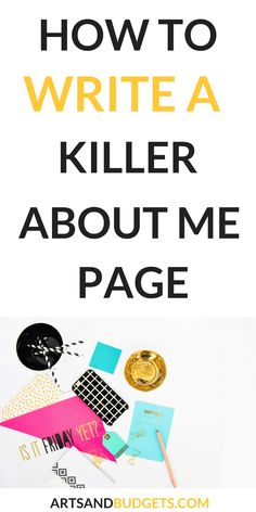 Are you looking to turn potential readers into loyal followers from your About Me Page on your site?! If so, Check out this post to help you write an Epic About me Page for your blog and or site! | About Me Page| About Page| how to Write About page| how to write an about me page for a blog