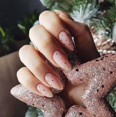 50 trendy nail art designs that inspire your autumn mood .- 50 trendy nail art designs that inspire your autumn mood – mood - Spring Nails, Winter Nails, Autumn Nails, Nail Art Designs, Colorful Nail Designs, Christmas Nail Designs, Christmas Nails, Beauty Nail, Acrylic Nail Art