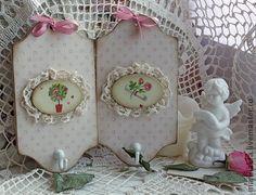 "Handmade infantil.  Ordem Veshalochki ""maricas"".  Marina Kraynyuk.  Mestres justos.  Decoupage Hanger, crianças, interior infantil, madeira"