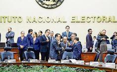 INE plantea fiscalizar spots en internet y redes   El Puntero