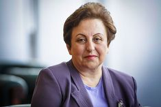 New book 'Until We Are Free' details Shirin Ebadi's refusal to be silenced by Iran's mullahs.